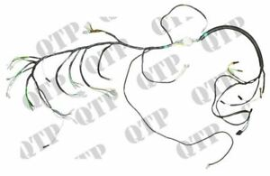 Compatible with David Brown Wiring Harness David Brown 770 780