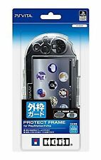 Hori Protect Frame for PlayStation Vita (pch-2000) Clear JTK 4961818025424