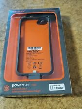 Ventev PowerCase 1500 Apple Iphone 5 Case & Built-in Battery Charger
