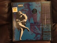 Guns N' Roses Use Your Illusion II 2 LP GEF 24420 (NM-/NM Condition) Shrink