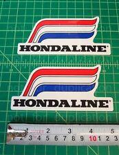 """Hondaline 1 ATC Decal 5"""" 200x 250R 350X 200s 70 ATV Big Red 200e, cr250, cr500"""