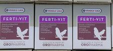 Ferti - Vit 200g VERSELE LAGA  Oropharma  Bird  FREE SHIPPING