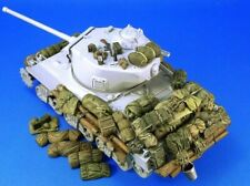 1/35 Resin Model Customise your Sherman tank with added storage set