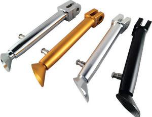 Powerstands Racing 07-01103-20 Adjustable Kickstand Chrome 581-71103C