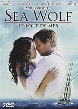 Sea Wolf   **NEW DVD**