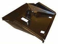 68-70 Charger Deck Filler Panel Lower Plenum