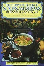 RECIPES MENUS DINNER MEAL COOKING SOUP STEWS CHOWDER