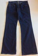 LUCKY BRAND Vineland Sweet N Low Women's Jeans Size 14 32