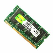 200Pins 512MB 1G Laptop Memory Ram SO-DIMM DDR1 DDR 400 333 MHz /PC-3200 PC-2700