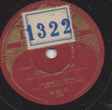 Andrew Sisters + Dorsey Orchester singen 1938 : Joseph ! Joseph !