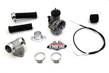 38mm OKO Flatslide Carburetor Kit Full kit