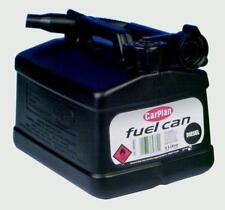 CarPlan TPE005 Plastic Fuel Can for Diesel 5 Litre