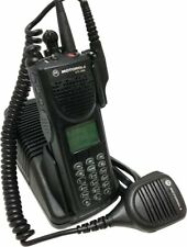 Motorola XTS3000 Two Way Radio 800 MHz SmartNet SmartZone OmniLink MultiZone