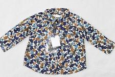 AUTH Burberry Children Boy Flora Shirt 12M