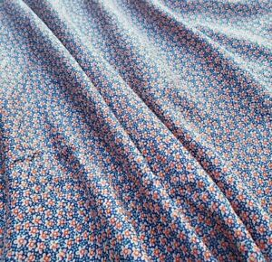 Liberty Cotton & Silk, 'Speckle B', (per metre) dress fabric