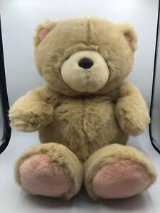 Vintage Andrew Brownsword Forever Friends Teddy Bear Plush Stuffed Toy Animal