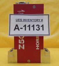 Horiba STEC SEC-Z512MGX Digital Mass Flow Device MFC Z500 10 SLM N2 Used Working