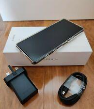 Sony Xperia 5 II 5G | 128 GB, nero (sbloccato Dual Sim) | RRP £ 799.99