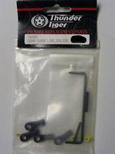 THUNDER TIGER #PD6085 SERVO SAVER LINK: Thunder Tiger SSR CAR / SSB BUGGY /SSK