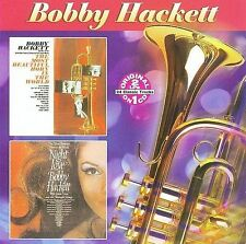 Most Beautiful Horn in the World/The Night Love by Bobby Hackett (CD,...