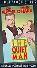 The Quiet Man, Good DVD, Maureen O'Hara, John Ford
