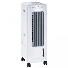 Portable Evaporative Air Cooler Ionizer Air Conditioner A/C Room Home Office