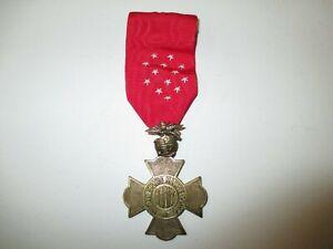 0556 Boxer Rebellion 1900 USMC/ Navy Brevet Medal R14D