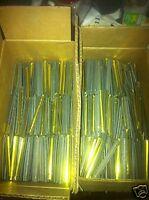 USGI Stripper Clips GGG 5.56MM .223 NATO AR -bags of 200 & 1 Mag Adaptor/spoon