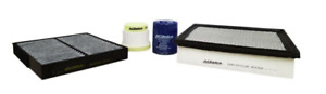 Service Filter Kit Acdelco for Mitsubishi Triton MQ MR 2.4L Diesel ACK11