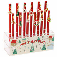 Christmas Pen with Charm - Cracker Filler Gift | Cracker Fillers & Gifts