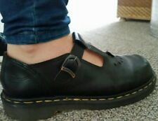 Women's Dr Martens Shoes Size 6 Mary Jane