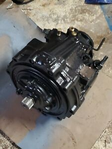 Velvet Drive, Direct Drive Marine Transmission 71c Ratio: 1.1 Sky Boat addition