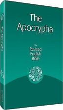 Reb Apocrypha Text Edition Re530:A: By Baker Publishing Group