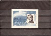 DDR_419 Block 76 (2852) ** aus 1984 - Felix Mendelssohn Bartholdy