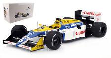 Spark 18S118 Williams FW11B Japón campeón mundial 1987-Nelson Piquet Escala 1/18