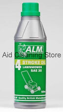 ALM 4 Stroke Engine Lawnmower garden equipment Oil 500ml - Lawmower OL006