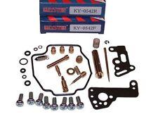 2x Keyster Juegos de Juntas de Carburador Yamaha Xv535 Virago 2YL 3BR 89-02 Kits