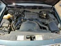 Automatic Transmission Excluding Police Package Fits 96 CROWN VICTORIA 2944