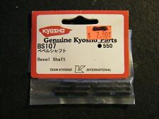 Kyosho Bs107 Bevel Shaft (6)