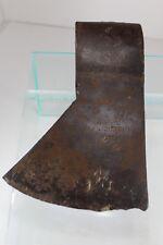 KEEN KUTTER Black Jack antique single bit axe ax hatchet RARE