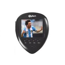 Mini Pocket Fm Radio 1.8 Inch Outdoor With Analog TV And Watch Function Radios