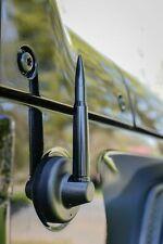 4.25 inch Black Antenna Mast for Jeep Wrangler Jk/Jl 2007-2020 Gladiator 2020