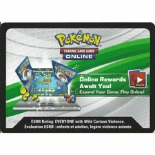 Pale Moon GX Box SM217 Online Code Card PTCGO - Fast E Delivery