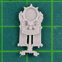 Space Marines Legion Vexillas Banner MkVI Corvus Forge World 40K Bitz 2466