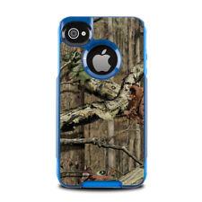 Skin for Otterbox Commuter iPhone 4 - Mossy Oak Break-Up Infinity - Sticker