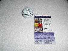 Tommy Aaron Hand Signed Golf Ball Jsa #N49091 Pga Masters Winner 1973 Autograph