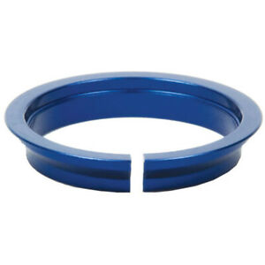 """Cane Creek 40-series compression ring (41/28.6) - blue, 1 1/8"""""""