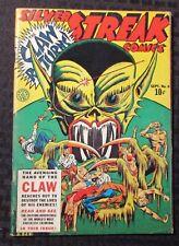 1975 SILVER STREAK COMICS #6 Don Maris Reprint Comic FN- 5.5 The Claw