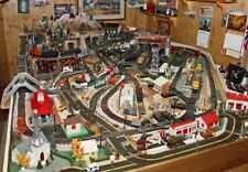 Classic Toy Trains (LOT) 2016