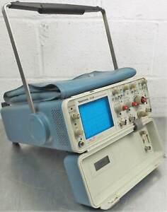 Tektronix 2336 2 Channel 100MHz Oscilloscope